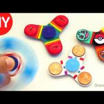 Kaip pasigaminti Fidget Spinner žaislą