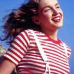Retos nuotraukos populiariausios pasaulyje Grožio aikonos Marilyn Monroe