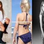 Pasaulio labiausiai prieštaringi jauni modeliai