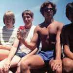 5 draugų pasikeitimai per 35 metus
