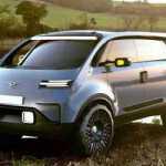 Rusiškų automobilių konceptai