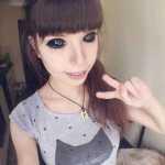 Jaunoji lenkaitė prarado regėjimą dėl tatuiruotės akyse