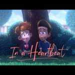 Plinta kaip virusas: graudinantis animacinis filmukas apie homoseksualių vaikinų meilę