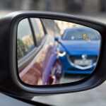 Kaip teisingai sureguliuoti veidrodėlius?