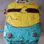 Nepavykę tortai