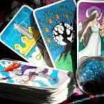 Numerologinė Taro kortų prognozė 2018 metams pagal tavo gimimo datą