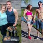 Jie numetė bent po 45 kilogramus ir tau pataria, kaip mesti svorį
