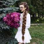 Metų plaukučiai: išrink merginą, kuri verta gražiausių plaukų titulo!
