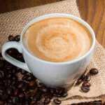 Kavos receptai – Cappuccino