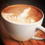 Kavos receptas – CAFFÈ LATTE