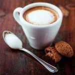 Kavos receptai – Macchiato