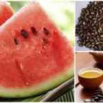 Paimkite šiek tiek arbūzų sėklų ir įmeskite į verdantį vandenį: rezultatas jus nustebins!