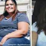 Ši mergina pakeitė tik 2 įpročius – ir atsikratė net 78kg