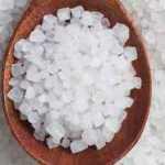 Niekada, niekada nepirkite jūros druskos! Ji labai pavojinga…
