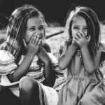 Kodėl sesuo mūsų gyvenime – tikra likimo dovana