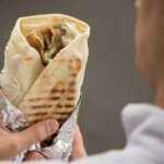 Kebabai – mirtinai pavojingas maistas