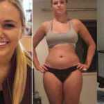 Per 7 mėnesius – drastiški kūno pokyčiai: viena taisyklė pakeis gyvenimą