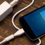 Patarimas: Kaip pakrauti telefono bateriją ,kad ši tarnauti ilgiau
