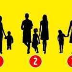 Ar atspėsite, kuri iš jų nėra šeima? Tai atskleis, ką iš tiesų slepiate