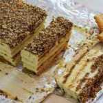Aukščiausios klasės ekonomiškas tortas per 20 minučių. Ir jokio kepimo!