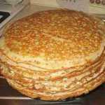 Blynų receptas su kefyru – pavyksta net tiems, kam jie nepavykdavo niekada