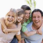 7 dalykai, kuriuos vaikai paveldi išskirtinai iš tėvo