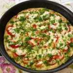 Metų atradimas: pica keptuvėje per 5 minutes!
