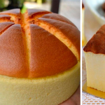 Burnoje tirpstantis sūrio pyragas (lengvai pagaminamas)