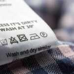 Skalbk teisingai: ženkliukų šifravimas ant drabužių etikečių. Daugiau jokių sugadintų drabužių!