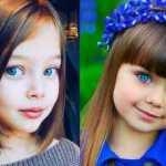 Beprotiškai gražūs vaikai, kurie privers suvirpėti net akmeninę širdį