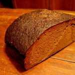 ATRADIMAS: bulvių duona - Receptas