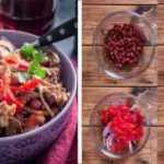 """Klasikinis salotų receptas """"Tbilisis"""""""