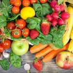 Trys patys sveikiausi maisto produktai kūnui vasarą