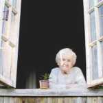 Kaip atsikratyti vienatvės jausmo senatvėje
