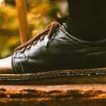 Kaip pašalinti nemalonų batų kvapą?