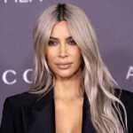 Nepatikėsite, kaip Kim Kardashian pavadino savo trečiąjį vaiką