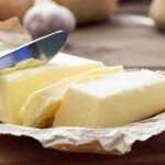 Neįtikėtinas išradimas – alternatyva sviestui, kurios 80 % sudaro vanduo