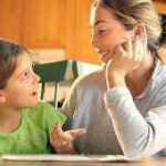 Įteisintas vaikų ugdymas-ugdymasis šeimoje
