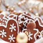 Minkštučiai Kalėdiniai meduoliai