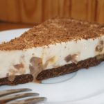 """Varškės tortas """"Mars"""" receptas"""