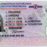 Ką daryti, jei pamečiau vairuotojo teises?