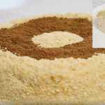 Trijų ingredientų tortas be kepimo ir maišytuvo
