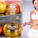Obuolių Actas: Sveikatai, Grožiui Ir Svorio Metimui