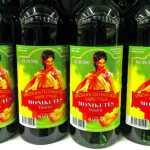 Spirituotas vaisių vynas nebebus parduodamas