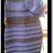 Interneto sensacija: kokios spalvos ši suknelė?