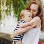 Ką turi žinoti mamos, auginančios sūnus