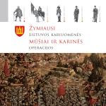 Žymiausi Lietuvos mūšiai ir karinės operacijos