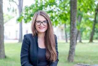 Ieva Budraitė / Pranešimo žiniasklaidai autorių nuotr.