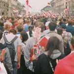 Atvykti į Lietuvą dėl humanitarinių priežasčių leista 674 Baltarusijos piliečiams