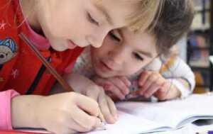 Mažiesiems – Vilniaus TLK parengtos knygelės apie sveikatą